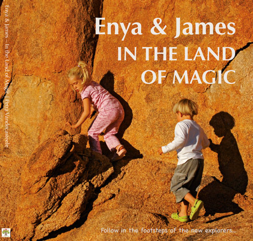 Book Enya & James In The Land Of Magic � kidsofnature.org